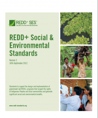 REDD+ Social & Environmental Standards Version 2